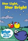 Star Light Star Bright Peep & The Big Wide World Nr