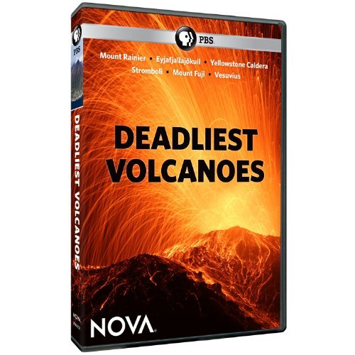 Nova Nova Deadliest Volcanoes Nr