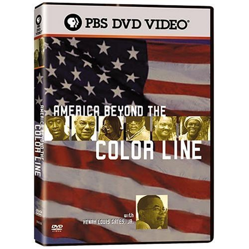 America Beyond The Color Line America Beyond The Color Line Nr