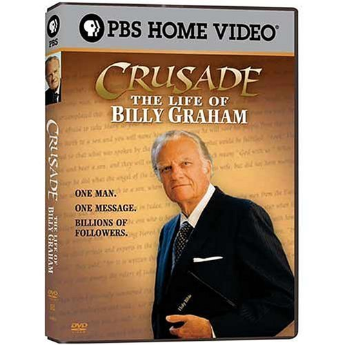 Crusade Life Of Billy Graham Crusade Life Of Billy Graham Clr Bw Ws Nr