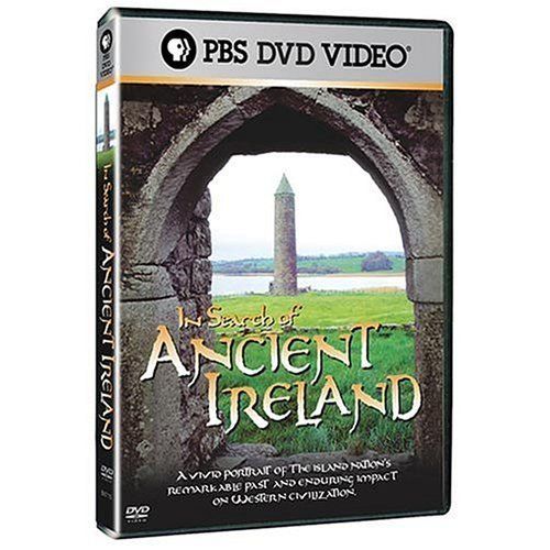 In Search Of Ancient Ireland In Search Of Ancient Ireland Clr Ws Nr