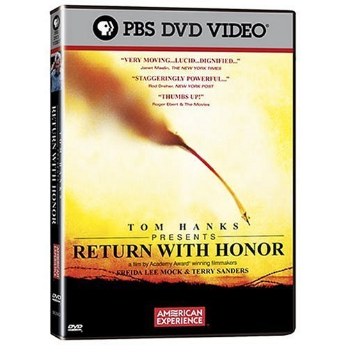 Return With Honor Return With Honor Ws Nr