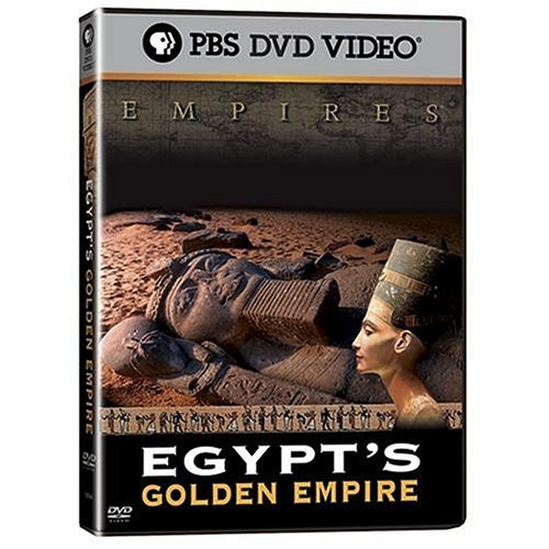 Egypt's Golden Empire Egypt's Golden Empire Clr Ws Nr