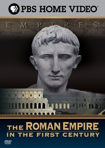 Roman Empire In The First Cent Roman Empire In The First Cent Clr Ws Nr