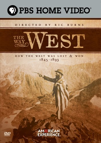 Way West Way West Nr 2 DVD