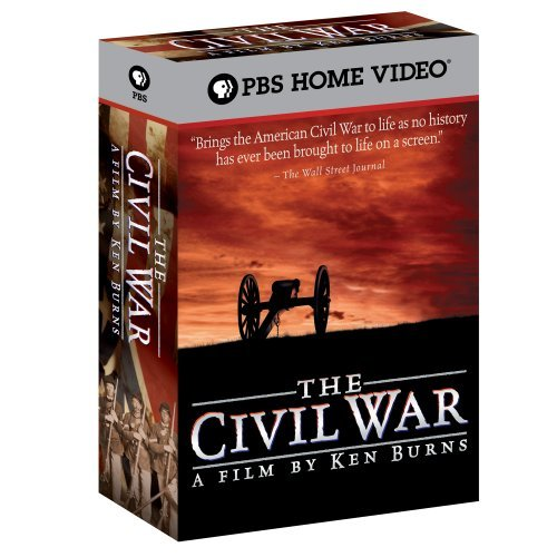 Civil War Civil War Clr Bw Nr 5 DVD