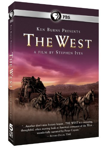West West Clr Bw Nr 5 DVD