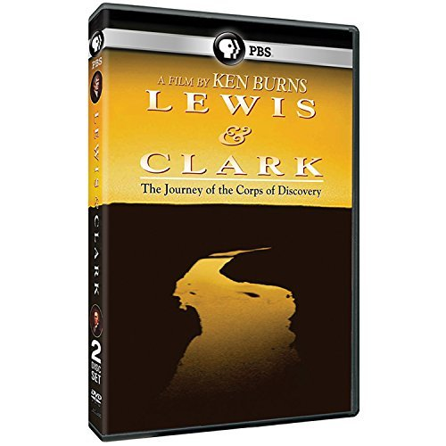 Lewis & Clark Journey Of The C Lewis & Clark Journey Of The C Nr 2 DVD