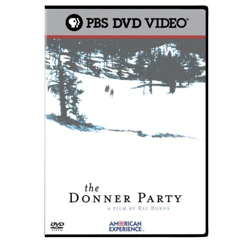 Donner Party American Experience Clr Bw Nr