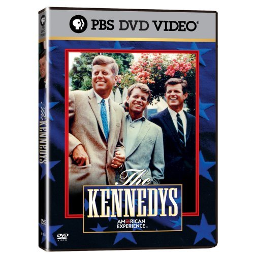 Kennedys American Experience Clr Ws Nr