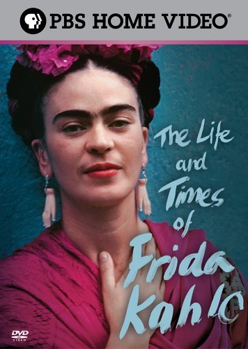 Life & Times Of Frida Kahlo Life & Times Of Frida Kahlo Nr
