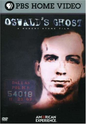 Oswald's Ghost Oswald's Ghost Ws Nr