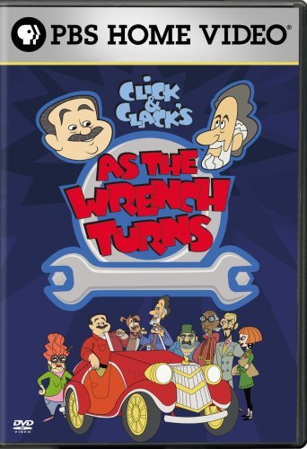 As The Wrench Turns Click & Clacks Ws Nr 2 DVD