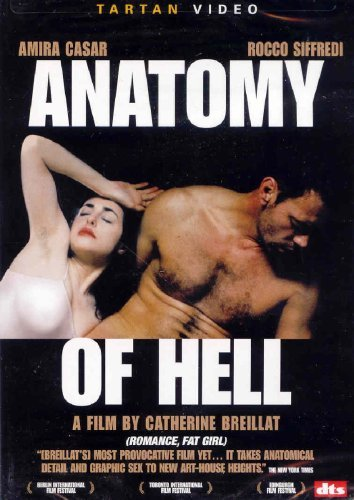 Anatomy Of Hell Casar Siffredi Nr