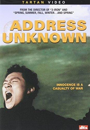 Address Unknown Address Unknown Clr Ws Kor Lng Eng Dub Sub R