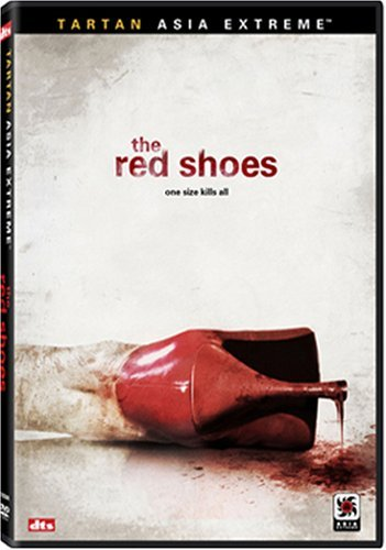 Red Shoes Red Shoes Ws Kor Lng Eng Sub Nr