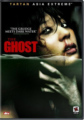 Ghost Ghost Clr Ws Kor Lng Eng Sub Nr