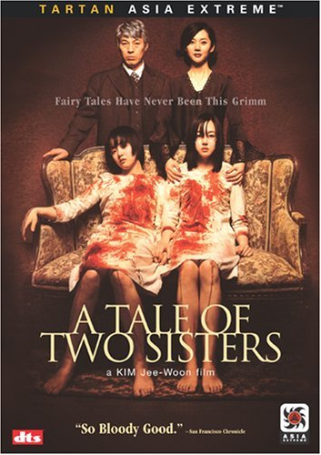 Tale Of Two Sisters Tale Of Two Sisters Clr Kor Lng Eng Sub Nr Unrated 2 DVD