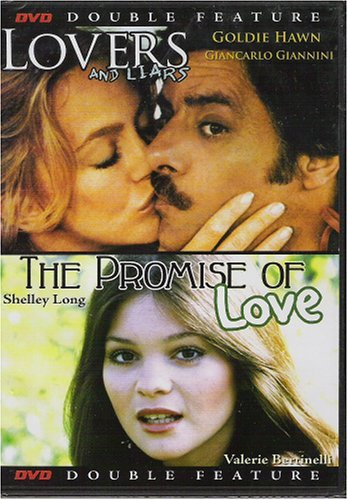 Lovers & Liars Promise Of Love Double Feature