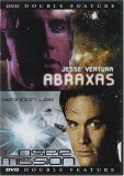 Abraxas Laser Mission Double Feature [slim Case]