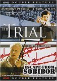 Trial (1962) Escape From Sobibor Double Feature