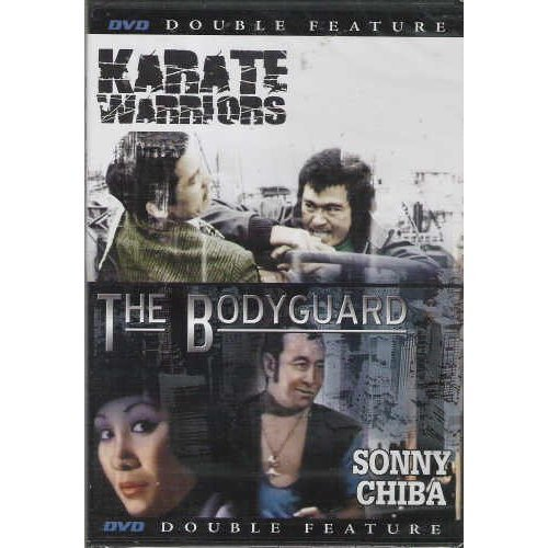 Karate Warriors Bodyguard Double Feature
