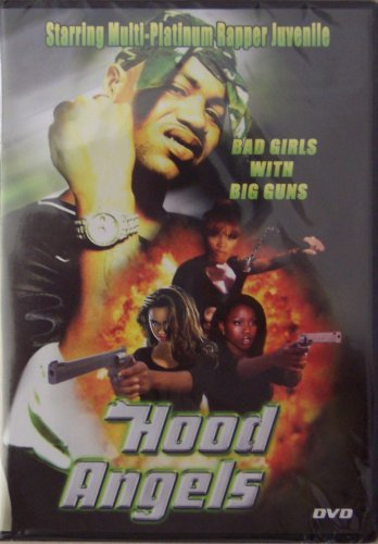 Hood Angels Bad Girls With Big Guns