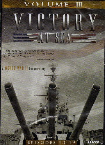 Victory At Sea Volume 3
