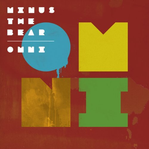 Minus The Bear Omni
