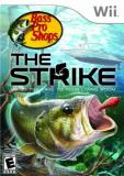 Wii Bass Pro Shops The Strike