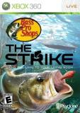 Xbox 360 Bass Pro Shops The Strike
