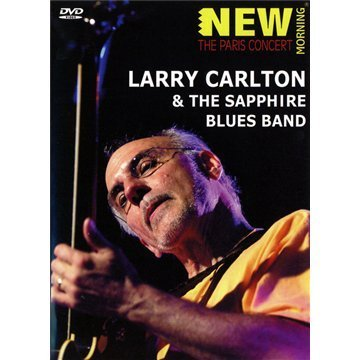 Larry & The Sapphire B Carlton Paris Concert Nr