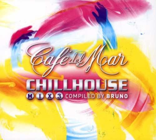 Cafe Del Mar Chill House Vol. 3 Cafe Del Mar Chill Hous Import Eu 2 CD
