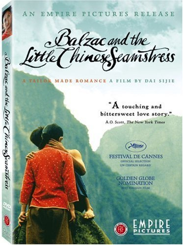 Balzac & The Little Chinese Se Balzac & The Little Chinese Se Clr Chn Lng Eng Sub Nr
