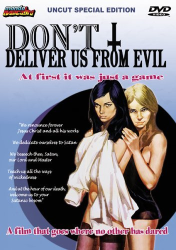 Don't Deliver Us From Evil Don't Deliver Us From Evil Ws Nr
