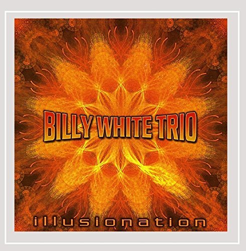Billy White Illusionation