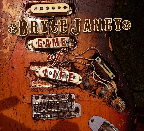 Bryce Janey Game Of Life