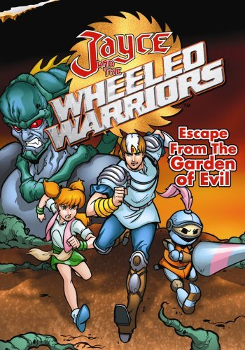 Jayce & The Wheeled Warriors E Jayce & The Wheeled Warriors E Nr