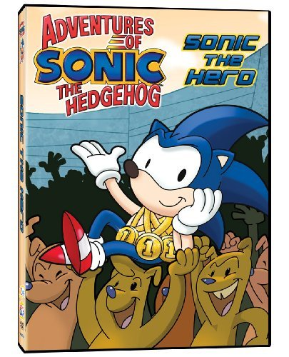 Sonic The Hero Adventures Of Sonic The Hedgeh Nr