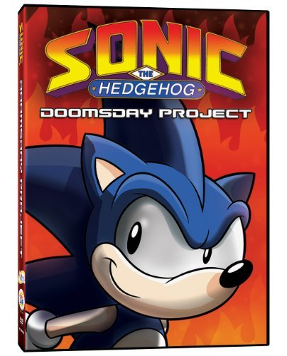 Doomsday Project Sonic Underground Nr