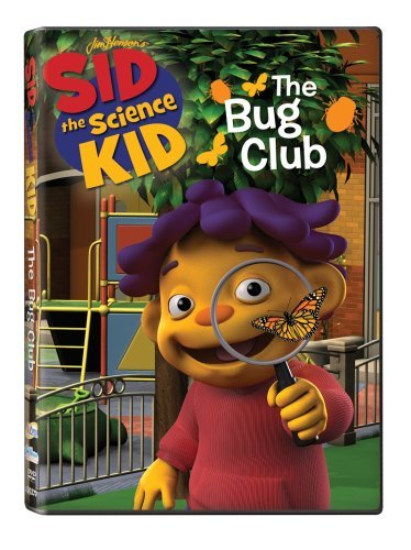 Bug Club Sid The Science Kid Nr