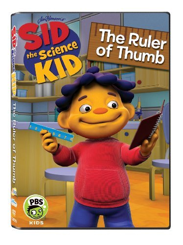 Ruler Of Thumb Sid The Science Kid Nr