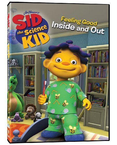 Feeling Good Inside & Out Sid The Science Kid Nr