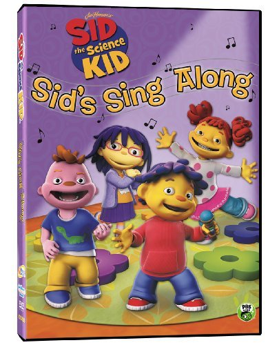 Sids Sing Along Play Date Sid The Science Kid Nr