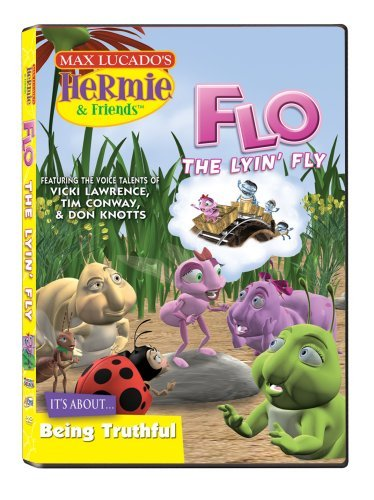 Hermie & Friends Flo The Lyin Fly Nr