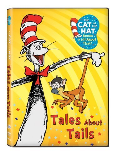 Tales About Tails Cat In The Hat Nr