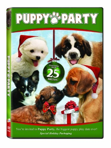 Puppy Party (holiday Themed Pk Puppy Party (holiday Themed Pk Nr