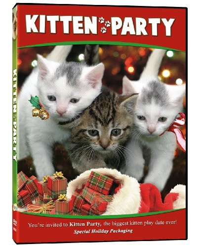 Kitten Party (holiday Themed P Kitten Party (holiday Themed P Nr