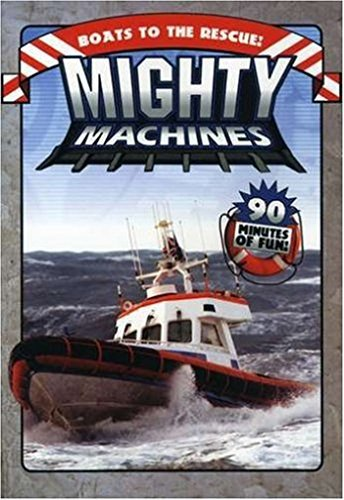 Mighty Machines Boats To The R Mighty Machines Boats To The R Nr