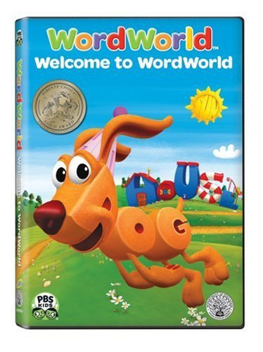 Welcome To Word World Wordworld Nr